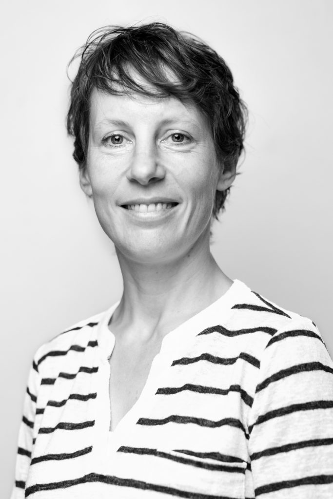 Osteopathie Krista Post