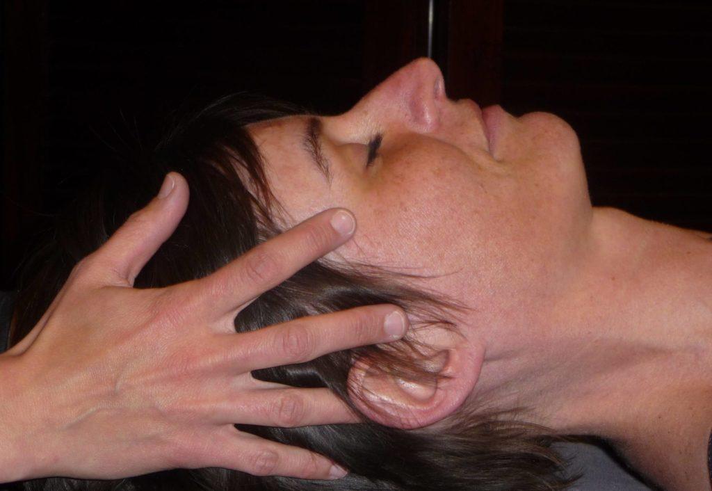 Osteopathie cranium